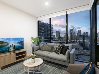 Luxe Views Resort Lifestyle in South Brisbane