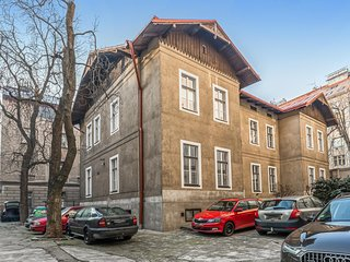 Amazing home in Praha 7 w/ WiFi and 1 Bedrooms (TBP202)