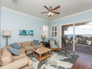 NEWLY REMODELED UNIT ******** SQ FT OCEANFRONT CORNER UNIT!!!