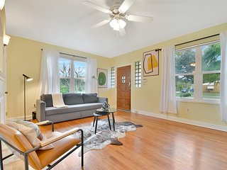 Cozy Miami oasis in the heart of Biscayne Park!