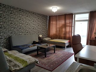 Ferienwohnung Neuss Dusseldorf