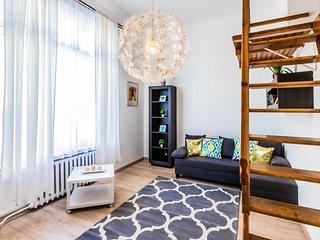 VIP Apartments Leszczynskiego II