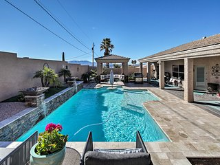 Lake Havasu City Home w/ Pool - 6 Miles to Lake!