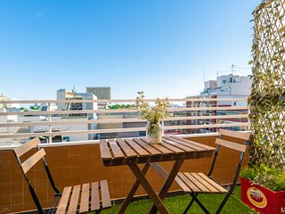LOFT Centro: Comfort in the Shopping Area of the City