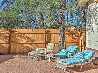 NEW! Pet-Friendly Retreat 13 Mi to Tonto Bridge SP