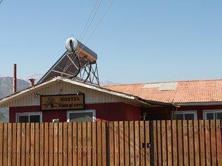 Hostel Vista al Cerro  hab. Individual