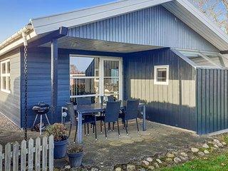 Beautiful home in Hejls w/ Sauna, WiFi and 3 Bedrooms (F04116)