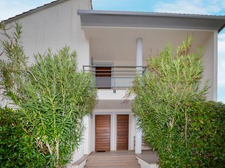 Awesome apartment in St. Florent w/ 2 Bedrooms (FKO429)