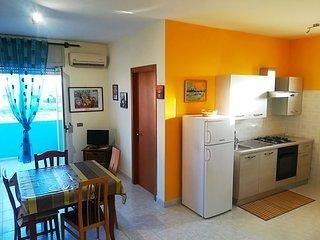 Near The Beach And The Center Of Otranto - Apartment Eleonora 5 Places