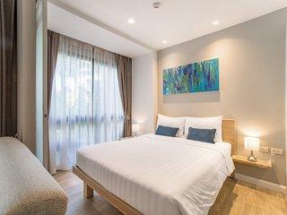 1 bdr pool access apartment Bangtao #103