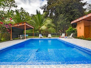Marga Pool House