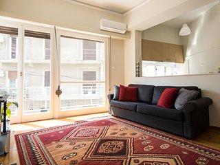 Acropolis Sunny Apartment, Koukaki