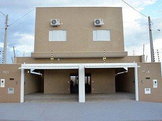 Tati's house Olimpia-casa esquerda para ate 11 pessoas