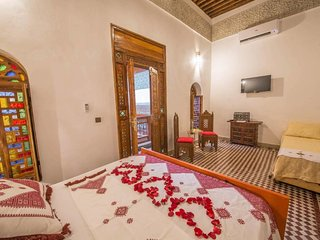 Beautiful Riad Ouliya in Fes