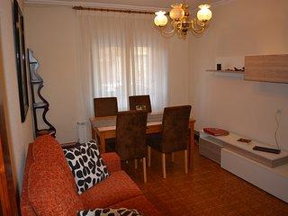 Apartamento de 2 dormitorios en El Coto de Gijón