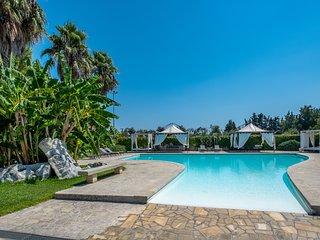 Masseria Saracino - Exclusive villa with swimming pool