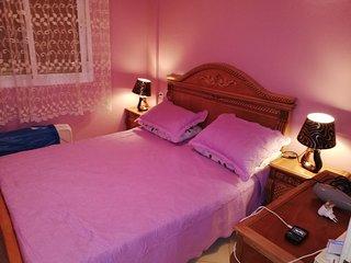 Bel appartement Tanger