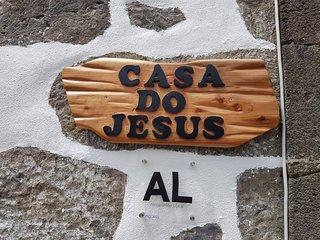 Casa do Jesus AL