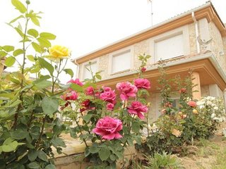 Big house with garden & Wifi