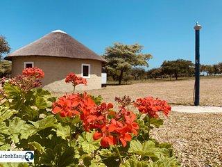 Izulu Eco Lodge | Sodwana Bay | Chalet 2