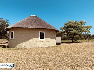Izulu Eco Lodge | Sodwana Bay | Chalet 1