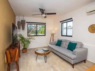 Suite Xel-Ha great location on the heart of Cozumel Corpus Christi area