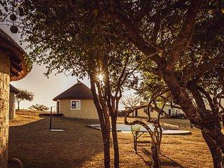 Izulu Eco Lodge | Sodwana Bay | Chalet 4