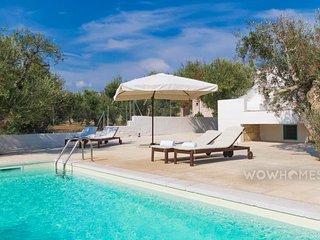 Villa WowHomes Leuca L1