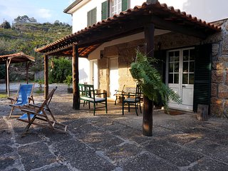 Casa da Eira - Country House - Santa Cruz do Douro
