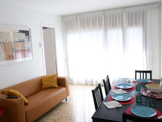 Eliette apartment, nice and comfortable accommodation in the center of Bagà