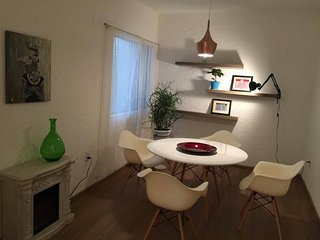 Great Apartment Near Downtown Mexico City
