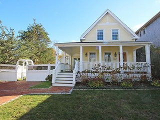 Charming Downtown Farmhouse and Guest House