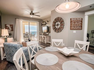 Grand Panama Beach Resort Condo Rental 1-1007