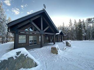 Timber Lodge