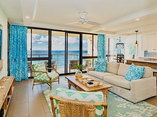 Oceanfront Condo Newly Remodeled AC Throughout