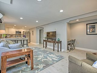 NEW! Renovated House w/ Patio, Near French Quarter