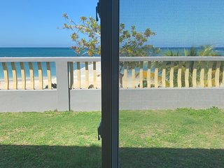 Ocean Breeze Villa.