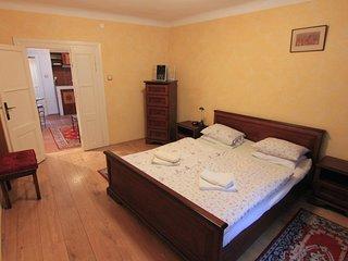 Romantic apartment at Prokopska in Mala Strana