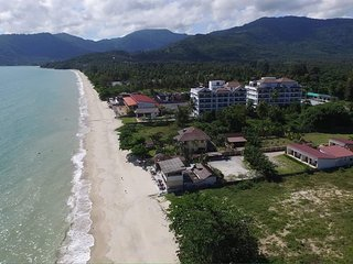 Khanom Beach, Thailand, 1-Bedroom Sea-View Condo, Fully Furnished