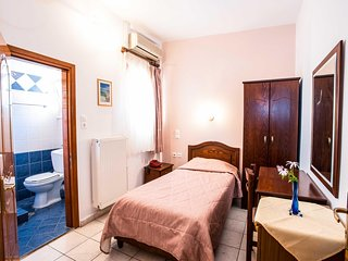 Charming Suite 1 Minute Away From The Beach
