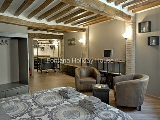 Appartamento Fontana Holiday House in Parma