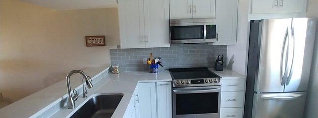 Shaker Style designer kitchen