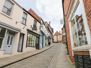 15A Steep Hill, Lincoln