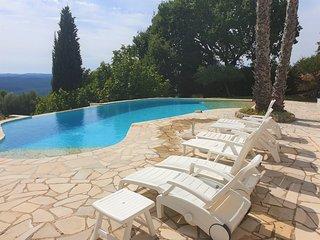 Wonderfull Provencal Villa