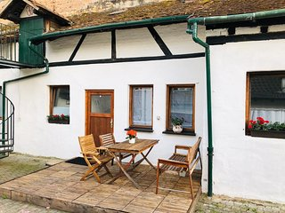 Fisherman's Lodge - nur 30 Minuten nach Frankfurt