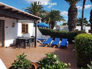 Villa on the complex of Las Brisas (V11)