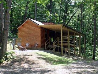 Deer Haven Cabin