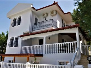 Turtle Bay Villa, Oludeniz - 5 Bedroom Luxury Private Villa with WiFi & Pool