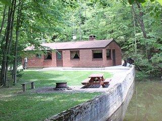 Scenic View Cabin