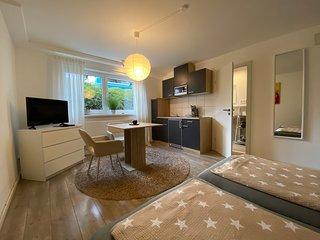 Apartment 4 - FeWo Speyer